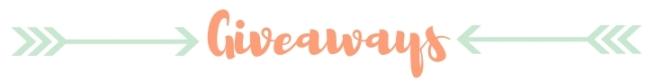 WIIU - Giveaways